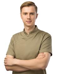 Балтаев Андрей Дмитриевич, стоматолог, Лаборатория улыбок МОНОПОЛИЯ