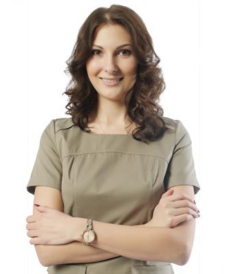 Екатерина Романова (Назарова)